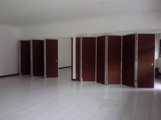 pintu lipat